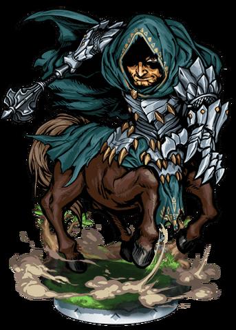 File:Dharva, Wandering Centaur Figure.png