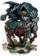 Dharva, Wandering Centaur Figure