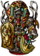 Narmer, Mummy King Figure