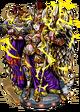 Pallas, Goddess of Protection II Figure