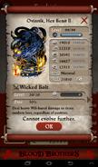 Ovinnik Hex Beast II ope 100