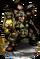 Dwarven Mine Worker II + Figure