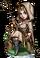 Aleine, Druid Figure