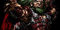 Iapetus, Titan Warrior II