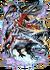 Bandersnatch, Beast Divine II Figure
