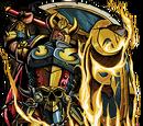 Muspell, Giant Knight II