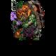 Figgo, Halloween Terror Boss Figure