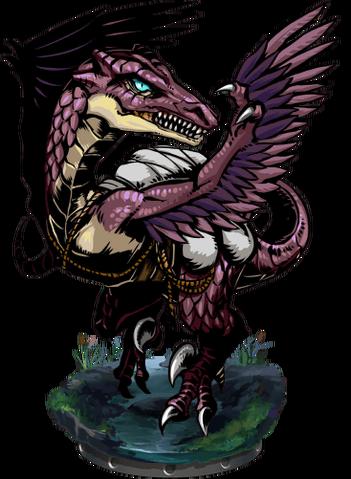 File:Lizardman Fleetfoot + Figure.png