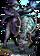 Moren, Frost Mage II Figure