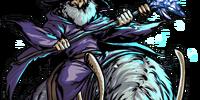 Moren, Frost Mage II