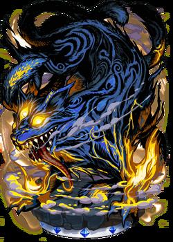 Ovinnik, Hex Beast II Figure
