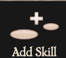Add New Skill