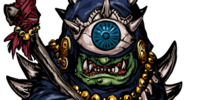 Cyclops Magus II