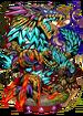 Fenrir, Vengeful Beast Figure
