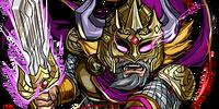 Hagen, Dueling King II