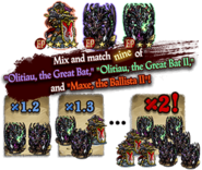 TK Elites Multiplier 2