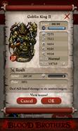 Goblin King II