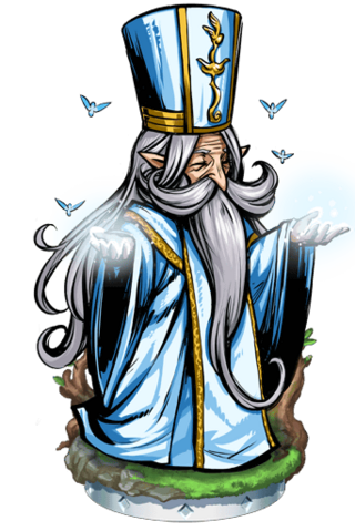 File:Elven Priest II ++ Figure.png