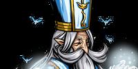 Elven Priest II ++