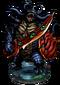 Diablo Figure
