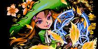 Phlox, Avern Witch