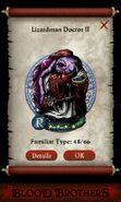 Lizardman Doctor II (pact)