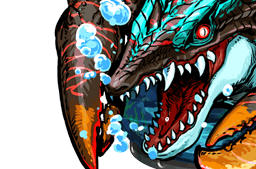 File:Kingclaw Cetacean II Face.png