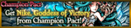 Champion Pact July 2015 Banner