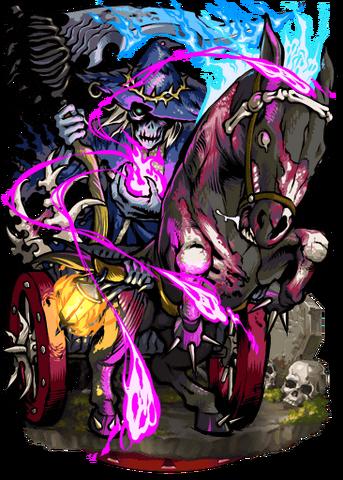 File:Ankou, Harbinger of Death II Figure.png