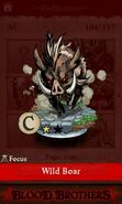 Wild Boar (collection)