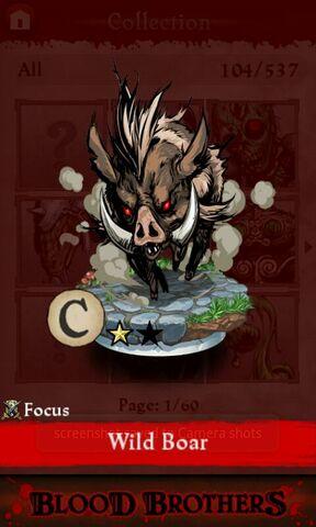 File:Wild Boar (collection).jpg