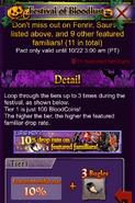 Festival of Bloodlust info1