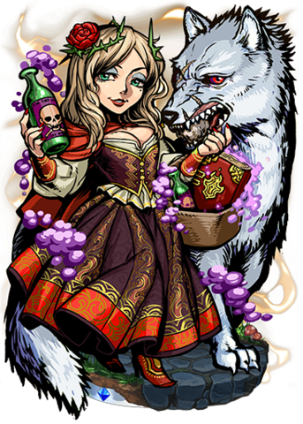 File:Maisie, Grimoire Keeper II Figure.png