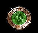 Copper-DL Coin