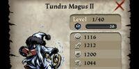 Tundra Magus II