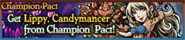 Champion Pact October 2015 Banner