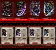 Oniroku the Slayer II PE Evolution