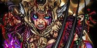 Lamashtu, Fell Goddess