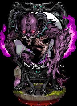 Reaper of the Mirror II Figure