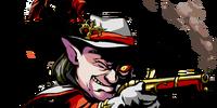 Imperial Musketeer II