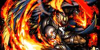 Montu, God of War II/Raid Boss