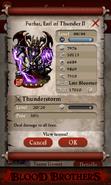 Furfur Thunder II