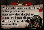 Deyos Pact Story
