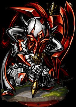Imperial Heavy Axeman II Figure