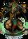 Vucub Caquix, Giant II Figure