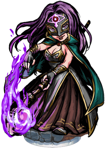 File:Libuse, the Black Queen Figure.png