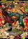 Flamescale Theropod Figure