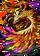Phoenix, the Metempsychosis Figure