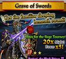 Grave of Swords