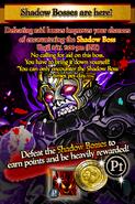SRB23 Shadow Bosses Notice